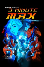 3 Minute Max Volume 1