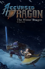 Accursed Dragon Vol. 4