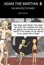 Adam the Martian Volume 6
