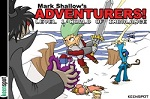 Adventurers! Volume 1