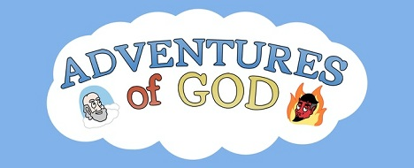 Adventures of God