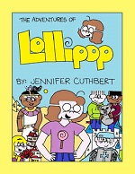 Adventures of Lollipop Issue 1