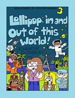 Adventures of Lollipop Issue 3