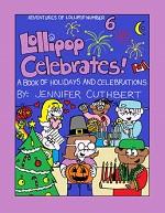 Adventures of Lollipop Issue 6