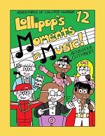 Adventures of Lollipop Issue 12
