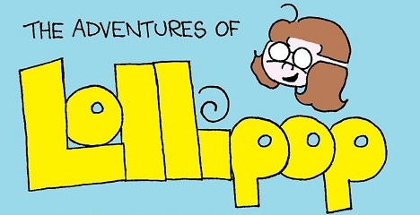 Adventures of Lollipop