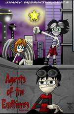 Agents of the Endtimes Book One