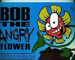Bob the Angry Flower Volume 1