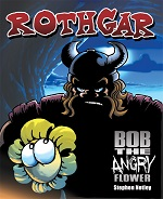 Bob the Angry Flower Volume 7