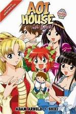 Aoi House In Love Vol. 2