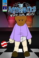 Asylumatics OOM Issue 5