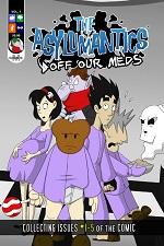Asylumatics OOM Volume 1