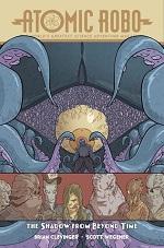 Atomic Robo Volume 3