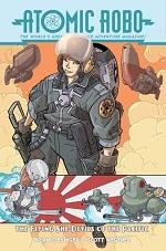 Atomic Robo Volume 7