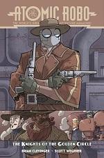 Atomic Robo Volume 9
