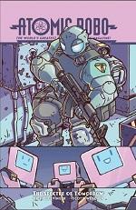 Atomic Robo Volume 12