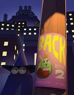 BACK Volume 2