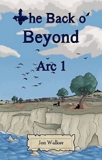 The Back o' Beyond Issue 1