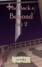The Back o' Beyond Issue 2