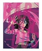 Barbarous Chapter 1