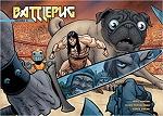 Battlepug Volume 4