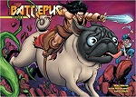 Battlepug Volume 5