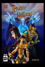 The Beast Legion Issue #1