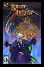The Beast Legion Issue #2