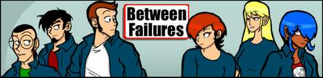 Between Failures