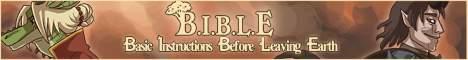 B.I.B.L.E.