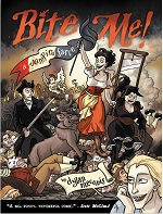 Bite me! Graphic Novel