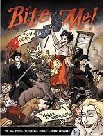 Bite me! Graphic Novel