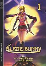 Blade Bunny Volume 1