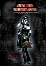 Theater of the Bloody Tongue Volume 0