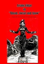 Theater of the Bloody Tongue Volume 2