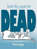 Bob the Squirrel Book 3