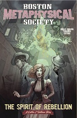 Boston Metaphysical Society Volume 2