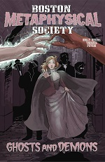 Boston Metaphysical Society Volume 3