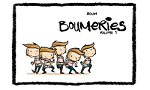 Boumeries Volume 1