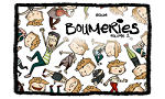 Boumeries Volume 2