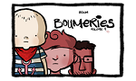 Boumeries Volume 4