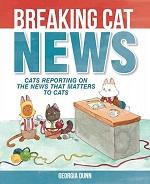 Breaking Cat News Volume 1
