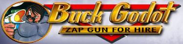 Buck Godot