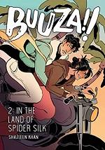 Buuza!! Volume 2
