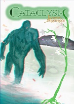Cataclysm Volume 3