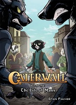 Caterwall Volume 1