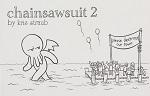 Chainsawsuit Volume 2
