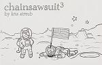 Chainsawsuit Volume 3