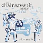 Chainsawsuit Volume 4
