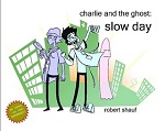 Charlie and the Ghost Volume 2
